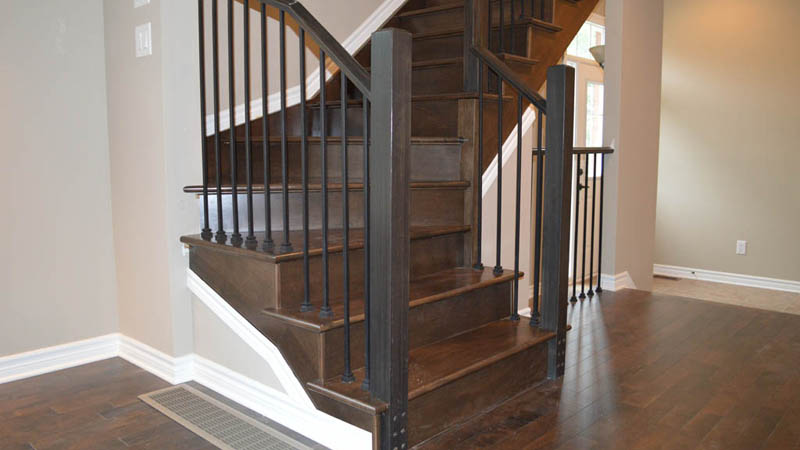 Charming Quality Stairs   Stairs In Ottawa, Nepean, Kanata And All Of Eastern Ontario