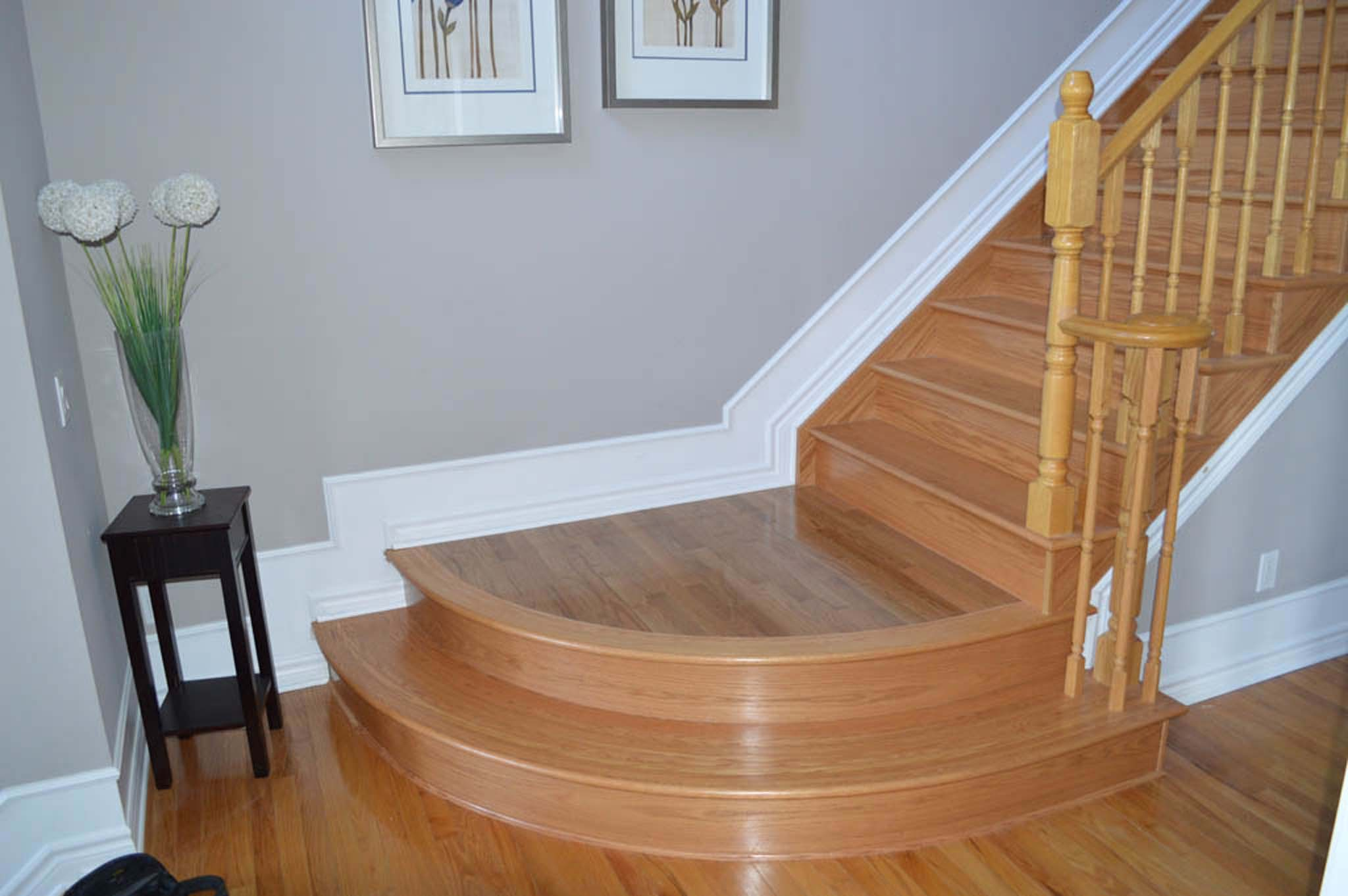 stairs durable floors should can flooring the install laminate be pretty you on reasons