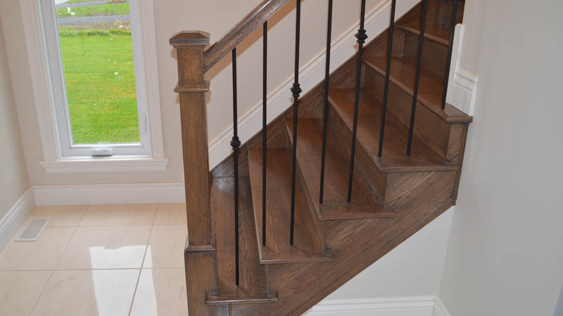 Amazing Quality Stairs   Stairs In Ottawa, Nepean, Kanata And All Of Eastern Ontario