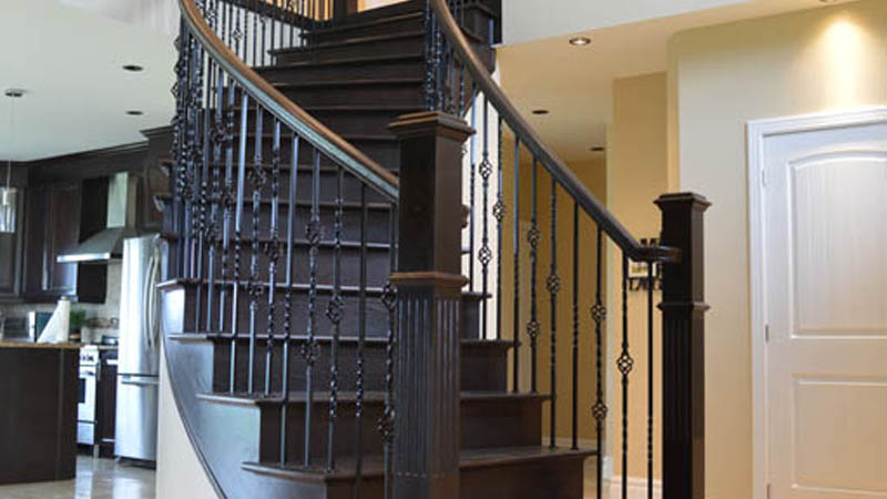 Wonderful Quality Stairs   Stairs In Ottawa, Nepean, Kanata And All Of Eastern Ontario