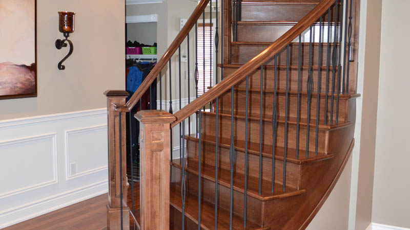 Marvelous Quality Stairs   Stairs In Ottawa, Nepean, Kanata And All Of Eastern Ontario